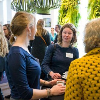 Topvrouwenbijeenkomst feb 2016 te gast bij Volker Wessels Amersfoort 6