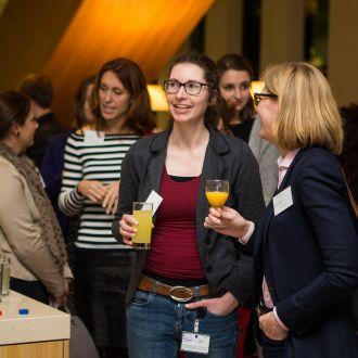 Topvrouwenbijeenkomst feb 2016 te gast bij Volker Wessels Amersfoort 28