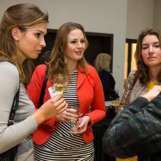 Topvrouwenbijeenkomst feb 2016 te gast bij Volker Wessels Amersfoort 29