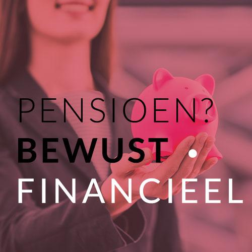 Financieel bewust Hoe financieel bewust ben jij?