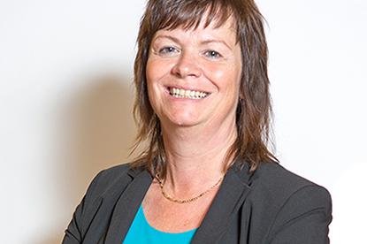 Lydia Buist-Izelaar