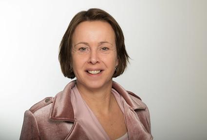 Ilse Siebrand