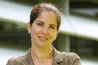 Yvonne van der Brugge - Wolring