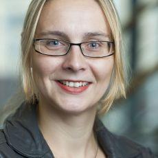 Cécile Kluijtmans