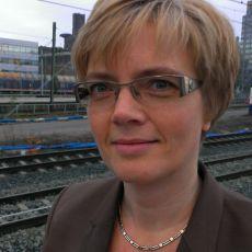 Jolanda van de Craats